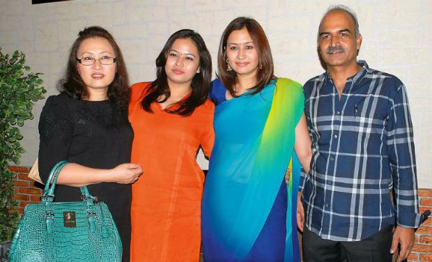 Jwala Gutta Father and Mother Name, Family Photos, Biography
