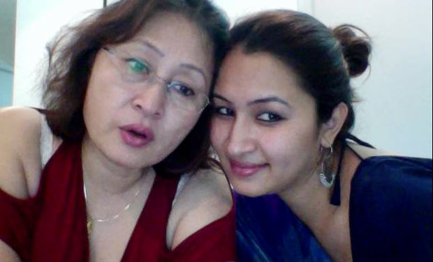 Jwala Gutta and Mother Name, Family Photos, Age, Biography