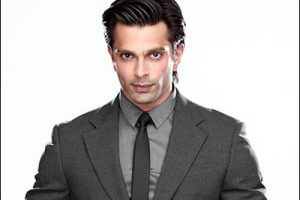Karan Singh Grover Family Background, Father Name, Wife, Age, Biography