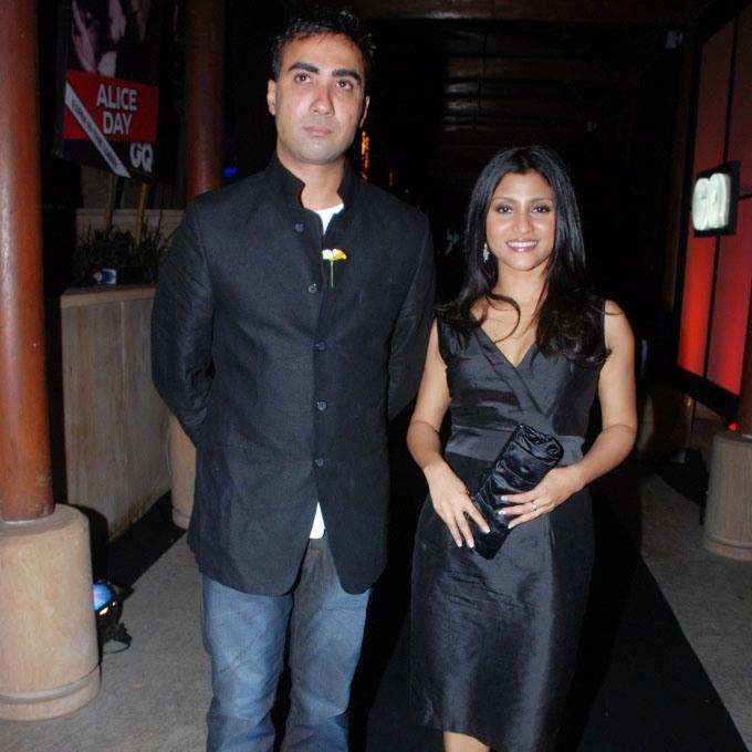 Konkona Sen Sharma Family Photos, Husband, Sister, Biography