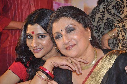 Konkona Sen Sharma Family Photos, Husband, Son, Biography