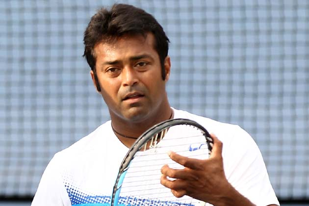 Leander Paes Family Photos Wife, Daughter, Biography