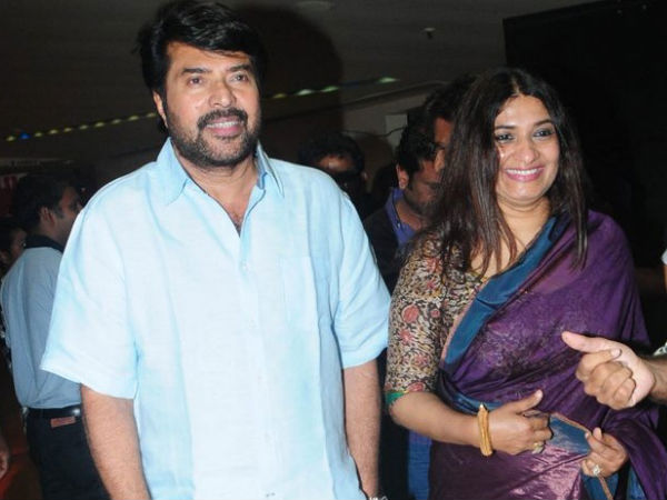 Mammootty Family Photos, Wife, Father, Age, Biography