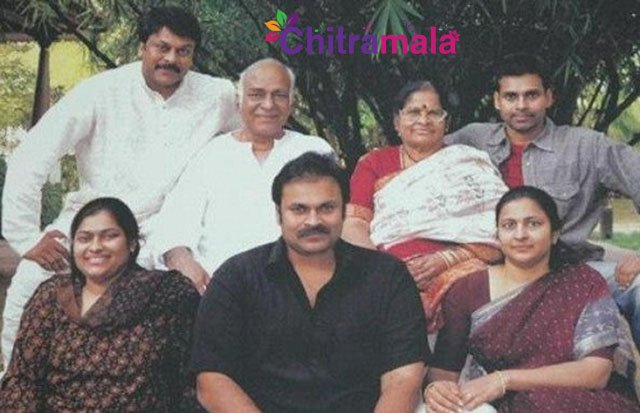 Pawan Kalyan Family Photos, Son, Daughter, Height
