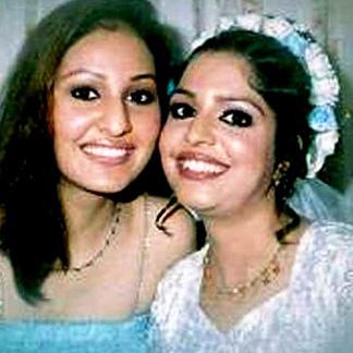 Pooja Chopra Family Pics, Sister, Biography