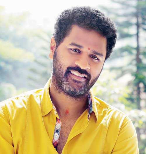 Short Father Daughter Dance Songs: Prabhudeva To Travel To China To Learn Kung Fu For His
