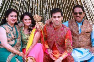 Pulkit Samrat Family Pics, Wife, Age, Biography