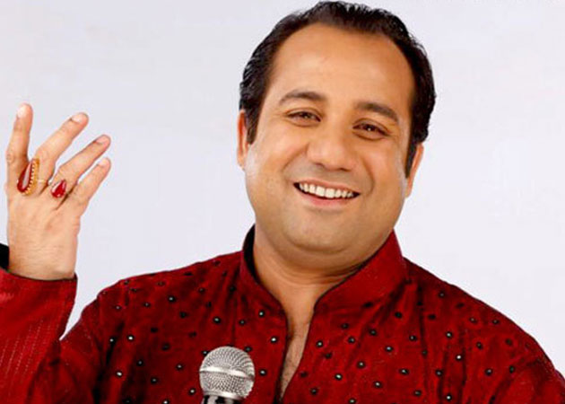 Rahat Fateh Ali Khan Family Pics, Wife, Son, Biography
