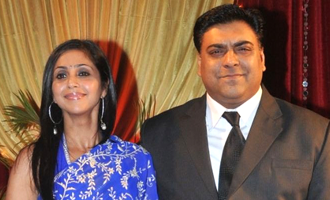 Ram Kapoor Family Pics, Father, Mother, Wife Name, Son, Biography