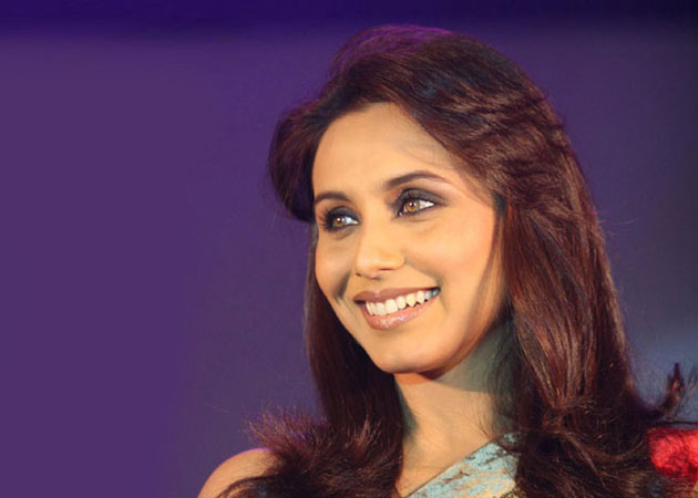 Rani Mukherjee Family Photos, Husband, Daughter, Father and Mother Name