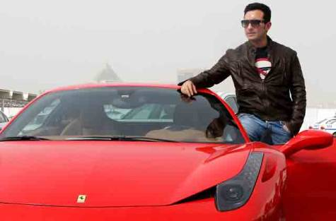 Saif Ali Khan Net Worth 2018 Cars, Houses