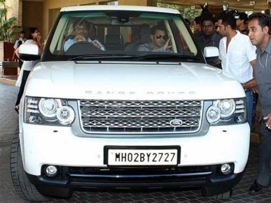 Salman Khan Cars And Bikes Collection 2017 Photos, lexus