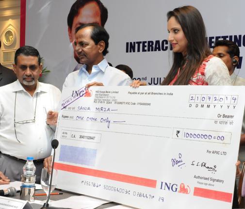 Sania Mirza Net Worth 2017 Salary, Houses