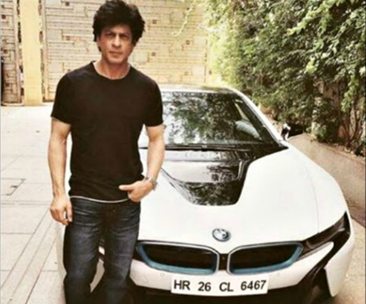 Shahrukh Khan Net Worth 2018 In Indian Rupees, House