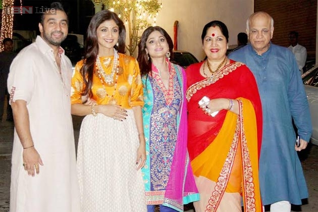 Shilpa Shetty Family Photos, Husband, Son, Age, Biography