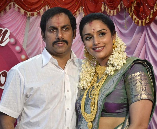 Shwetha Menon Family Photos, Husband, Pic, Biography