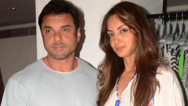 Sohail Khan Family Photo, Wife, Father And Mother, Age, Biography