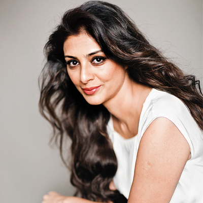 Tabu Husband Name, Father Name, Family Photos, Age, Biography