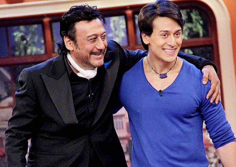 Tiger Shroff Family Photo, Father, Age, Real Name, Biography