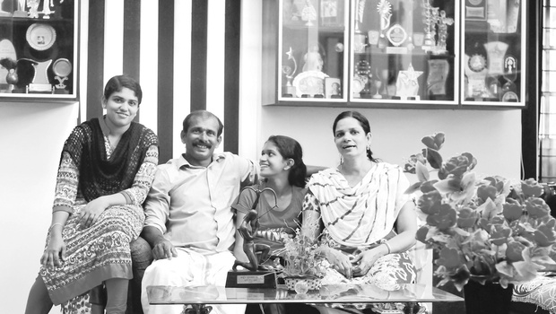Tintu Luka Family Background, and Mother Name, Biography