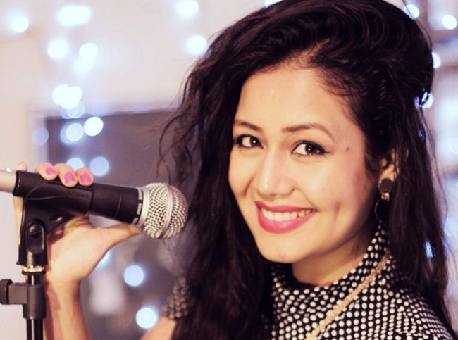 Top Famous Bollywood Singers Female List At Present