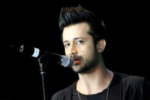 Top Ten most Popular Bollywood Singers 2018. Atif