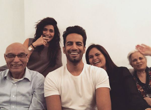 Upen Patel Family Background, Father, Mother Name, Wiki Biography