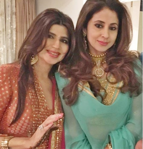 Urmila Matondkar Husband, Family, Father, Mother Date of Birth