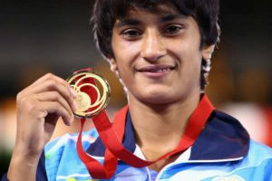 Vinesh Phogat Family Background, Father, Mother Name, Biography