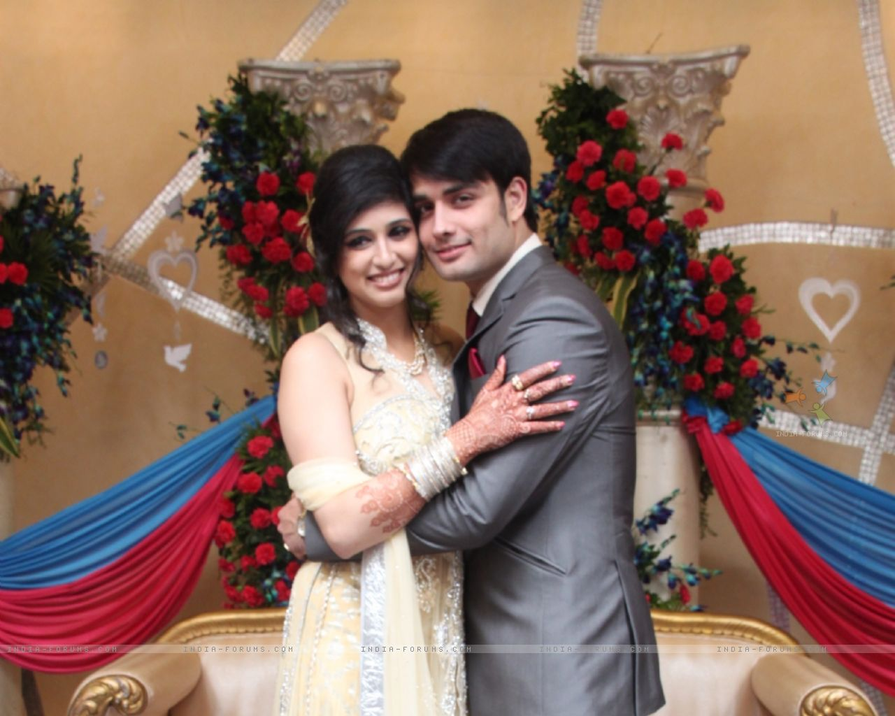 Vivian Dsena Family Photos, Wife,Faather And Mother Name, Biography