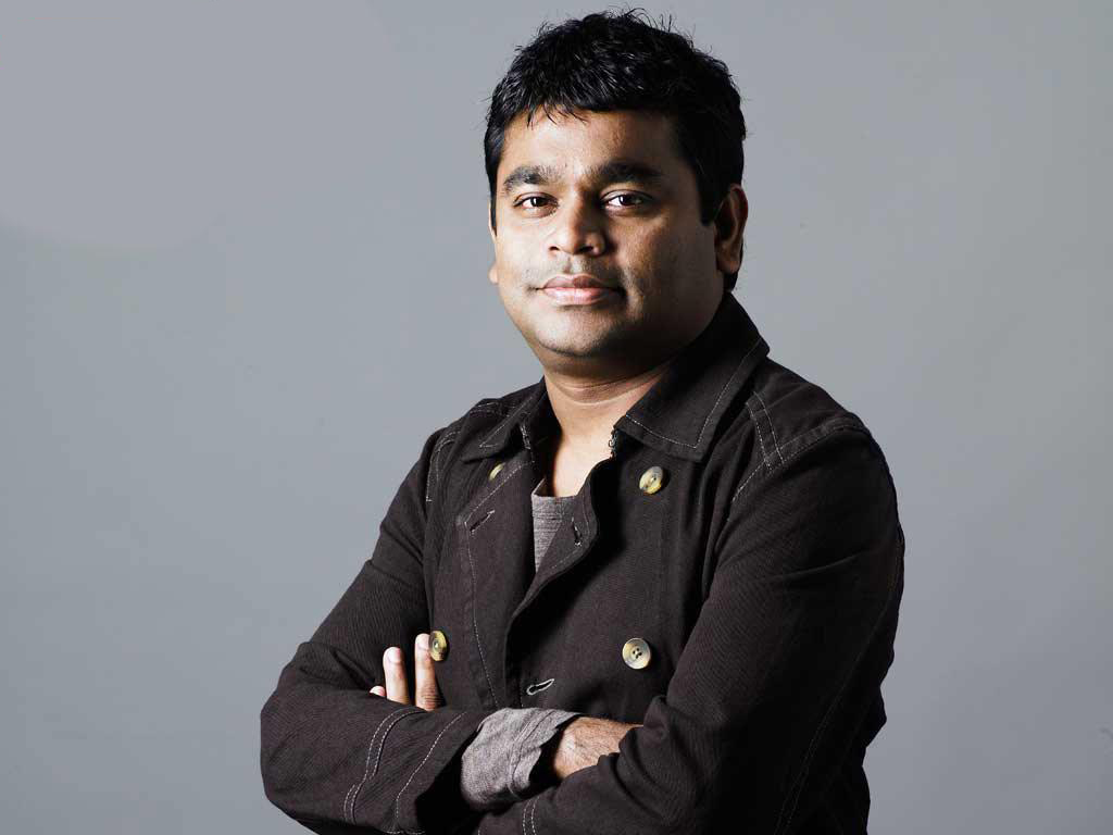 A. R. Rahman Family Photos, Father, Wife, Full Name, Age, Biography