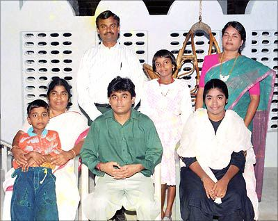 A. R. Rahman Family Photos, Father, Wife, Full Name,  Biography