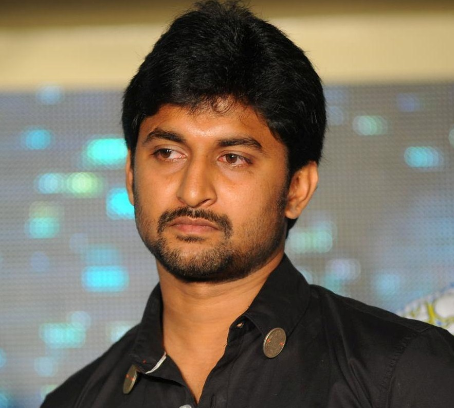 actor nani family photos  father  mother  wife  age  biography