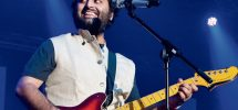 Arijit Singh Family Photo, Wife, Age, Biography, Father And Mother Name