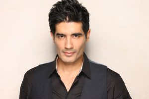 Fashion Designer Manish Malhotra Family, Wife, Biography