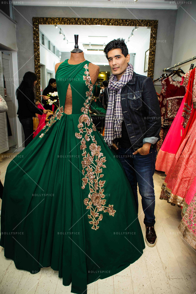 Fashion Designer Manish Malhotra Family, Wife, Biography, design 2016