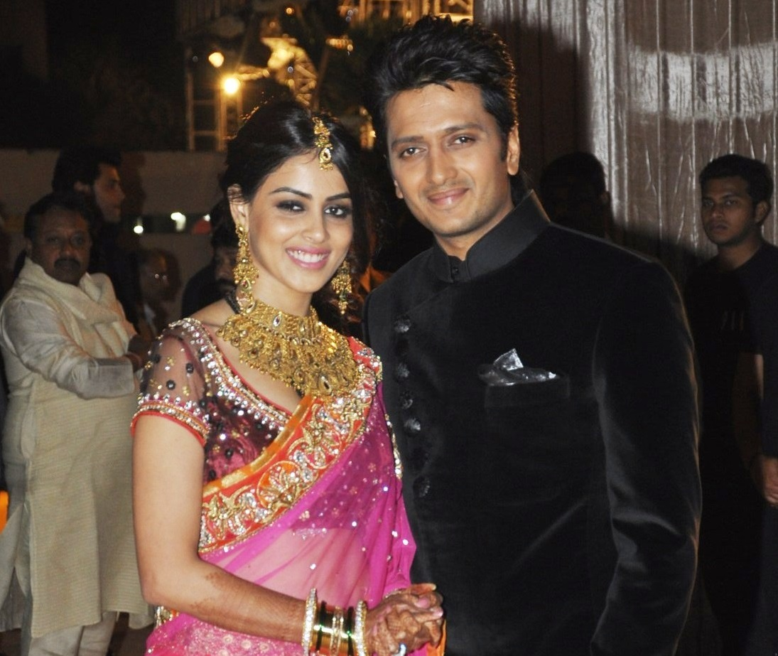 Genelia Dsouza Family Father Age Wedding Husband Biography