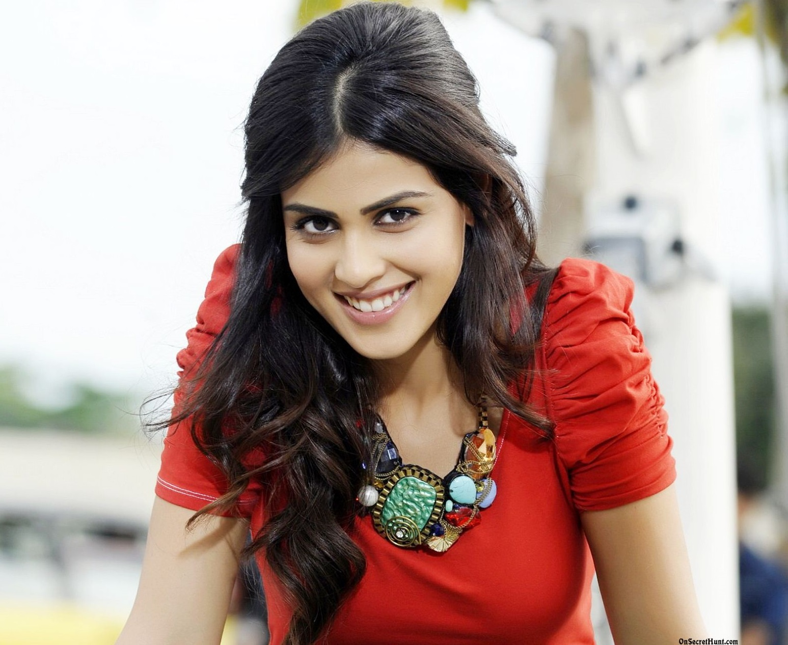Genelia D'Souza Family Pics, Father, Age, Wedding, Husband, Biography