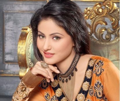 Hina Khan Family Photo Age Marriage Husband Father Name Biography