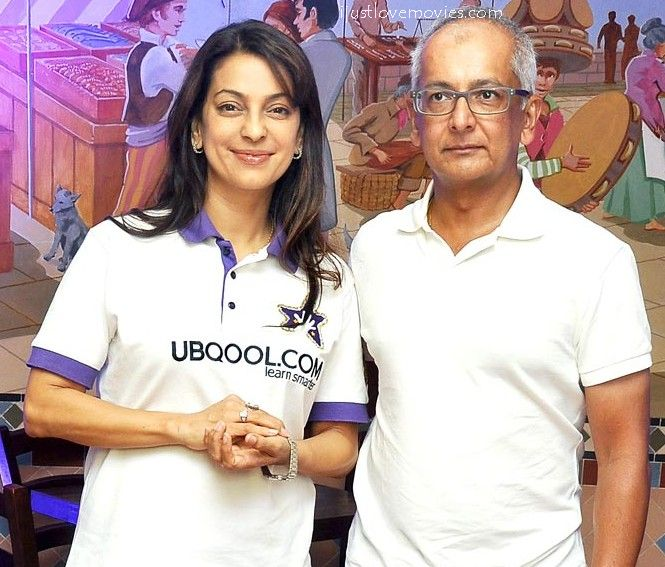 Juhi Chawla Family Photos, Husband, Date Of Birth