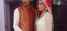 M Amir Cricketer Wedding Photos Wife Name Biography