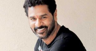 Prabhu Deva net Worth 2018 in Indian Rupees