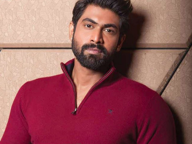 Rana Daggubati Family Photo, Wife, Sister, Age, Height, Weight