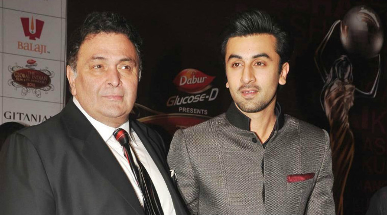Ranbir Kapoor Family , Father Name, Age, Wife, Biography