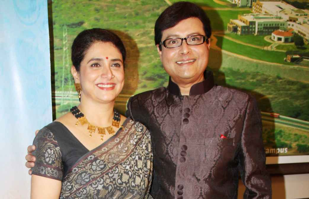 Sachin Pilgaonkar Family Photo, Wife, Age, Biography
