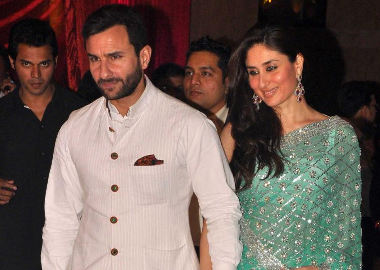 Saif Ali Khan Family Photo, Father, Wife, Son, Daughter, Biography