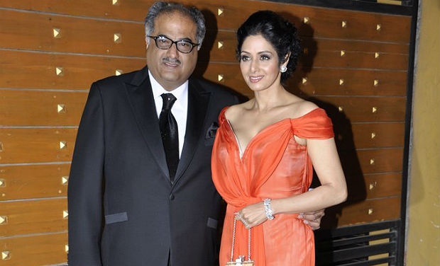Sridevi Family Photos, Husband, Age, Biography