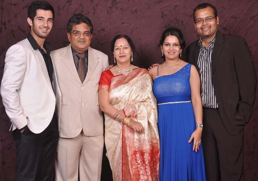 Aditya Seal Family Photos, Parents,  Upcoming Movies