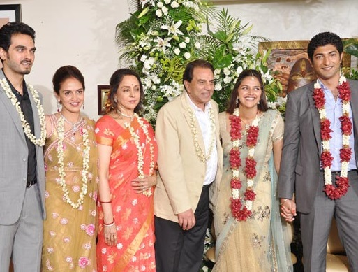 Ahana Deol Family, Husband, Son, Biography