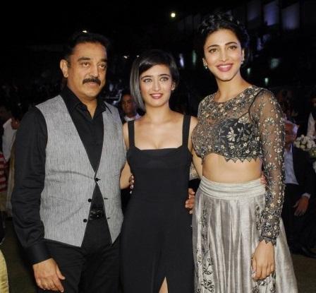 Akshara Haasan Family Photo, Father, Mother, Husband, Height